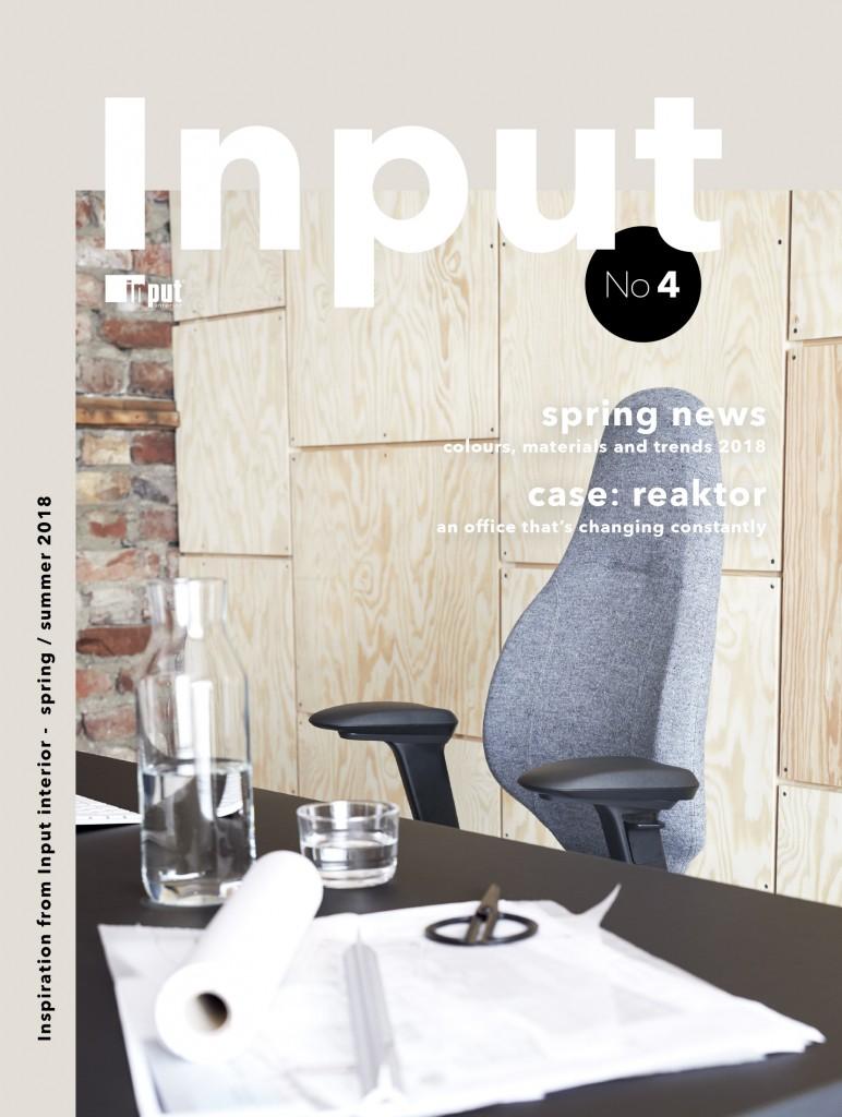28cc452b8 Sustainable interior design for new Linnaeus University – Input interior