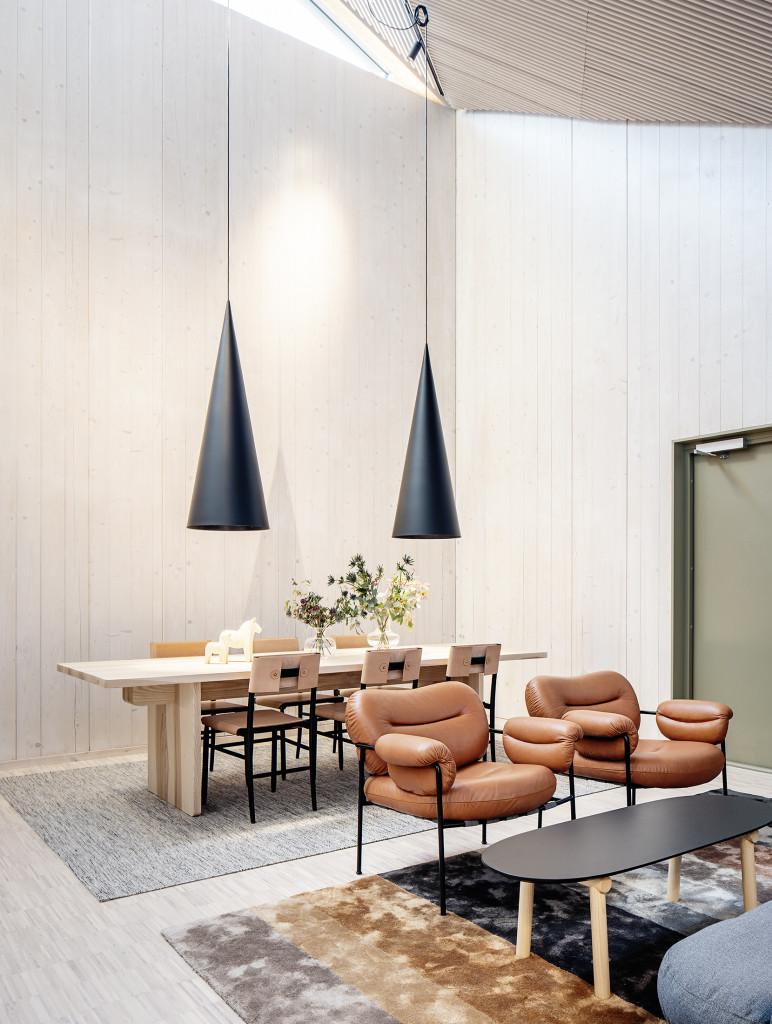 7bd39f81e Arlanda Airport VIP Service – Input interior – Projects